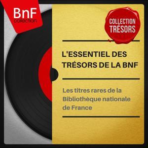 L'essentiel des trésors de la BnF
