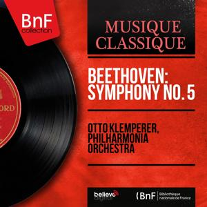 Beethoven: Symphony No. 5 (Mono Version)