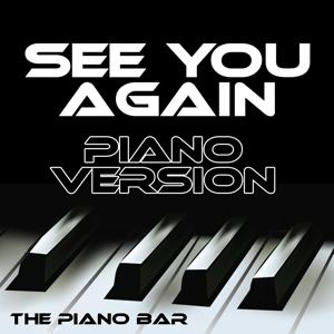 See You Again (Piano Version)