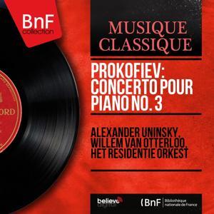 Prokofiev: Concerto pour piano No. 3 (Mono Version)