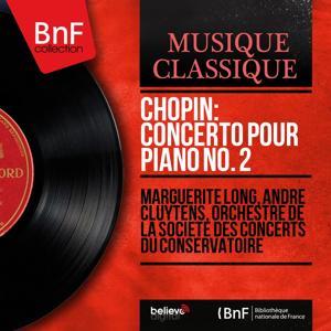 Chopin: Concerto pour piano No. 2 (Mono Version)