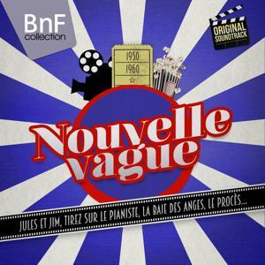 Nouvelle vague (36 Legendary Original Soundtracks)