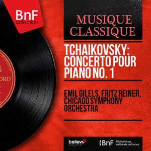 Tchaikovsky: Concerto pour piano No. 1 (Mono Version)