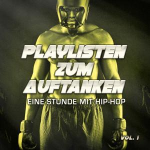 Playlists zum Aufwärmen, Vol. 1: Eine Stunde mit Hip-Hop und Rap-Klassikern für dein Training und deine Fitness