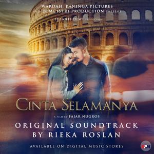 Cinta Selamanya (Original Motion Picture Soundtrack)