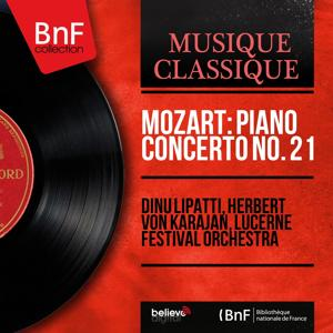 Mozart: Piano Concerto No. 21 (Mono Version)