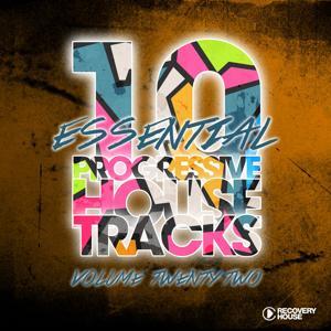 10 Essential Progressive House Tracks, Vol. 22