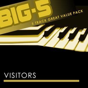 Big-5 : Visitors