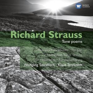 R.Strauss: Tone Poems