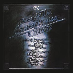 Jazz At The Santa Monica Civic, '72
