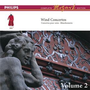Mozart: The Wind Concertos, Vol.2