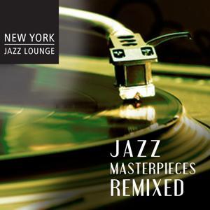 Jazz Masterpieces Remixed