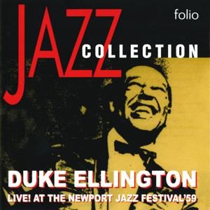Jazz Collection: Live! At The Newport Jazz Festival '59