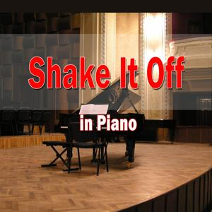 Shake It Off (In Piano)