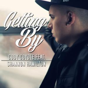 Getting by (feat. Shannon Hamilton)