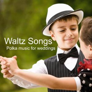 Waltz Songs - Polka Music for Weddings