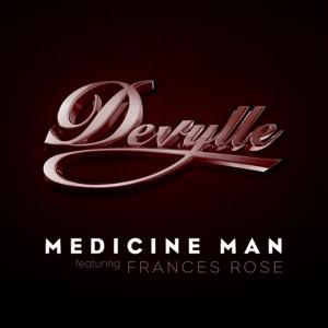 Medicine Man (feat. Frances Rose)