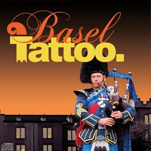 Basel Tattoo 2007 - Live