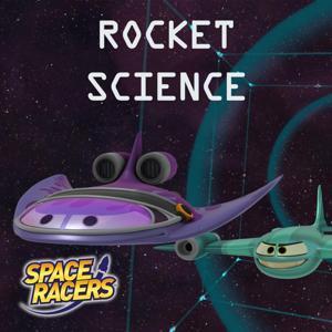 Rocket Science (feat. Jody Gray & David Steven Cohen)