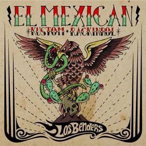 El Mexican Custom Rackinrol