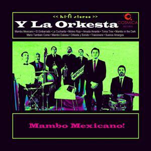Mambo Mexicano