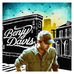 Benjy Davis