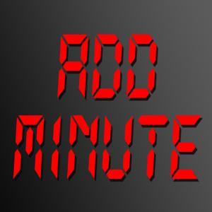 Add Minute