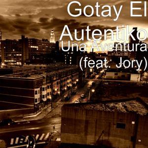 Una Aventura (feat. Jory)