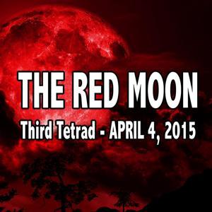 The Red Moon - Third Tetrad