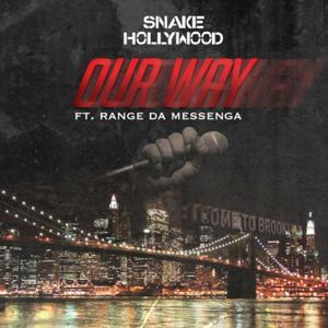 Our Way (feat. Range da Messenga)