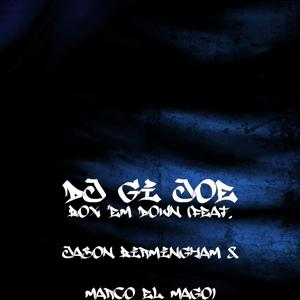 Box 'em Down (feat. Jason Birmingham & Marco El Mago)