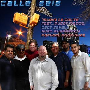 Mueve La Colita (feat. Ruben Ramos, Cacy Savala, Hugo Guerrero & Raphael Rodriguez)