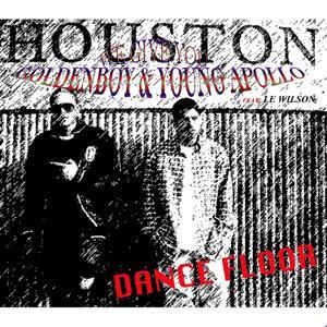 Dance Floor (feat. Le Wilson)