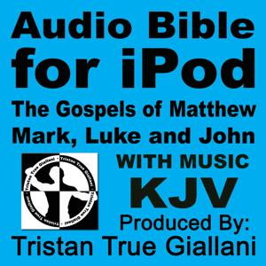 Audio Bible for Ipod With Music