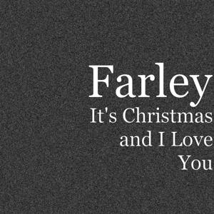 It's Christmas and I Love You
