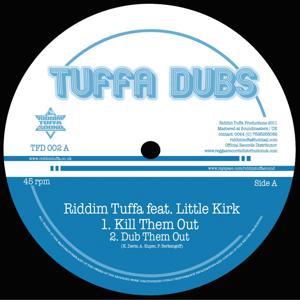 Kill Them out Feat. Little Kirk & Diegojah