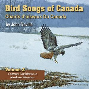Bird Songs of Canada, Vol. 3