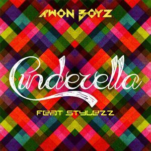 Cinderella (feat. Stylezz)