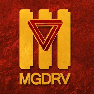 Mgdrv EP