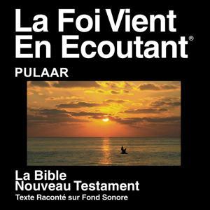 Pulaar Du Nouveau Testament (Dramatisé) - Pulaar Bible