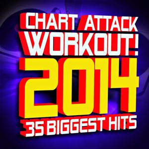Chart Attack Workout! 2014 – 35 Biggest Hits!