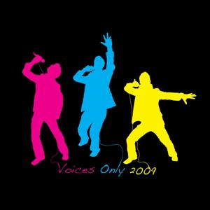 Voices Only 2009 College a Cappella (Disc 2)