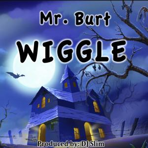Wiggle (A Halloween Party Jam)