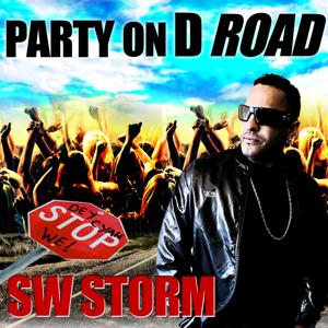 Party on D Road