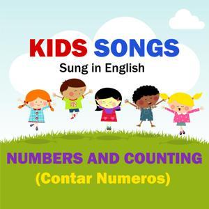 Kids Songs - Numbers and Counting (Contar Numeros) - English
