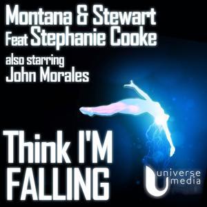 Think I'm Falling
