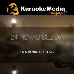 24 Horas Del Dia(Karaoke Version) [In The Style Of La Autentica De Jerez]