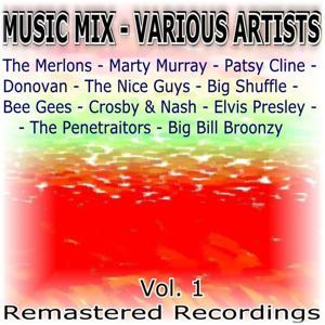 Music Mix, Vol. 1