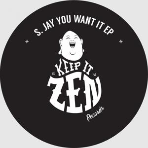 You Want It EP