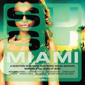 suSU Miami - inspired by 10 Years of WMC